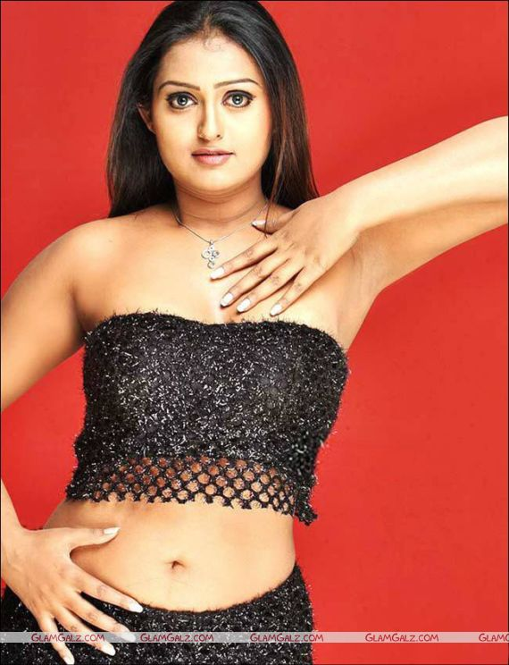 South Indian Actress Vindhya