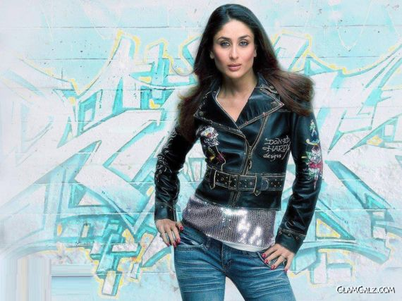 Click to Enlarge - Most Beautiful Bollywood Babez Walls