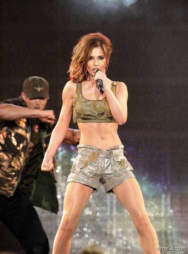 Beautiful Cheryl Cole's Photo Gallery