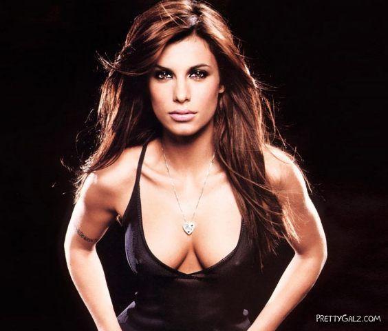 Hottest n Famous Italian Models