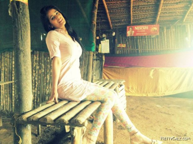 Bold And Beautiful Poonam Pandey