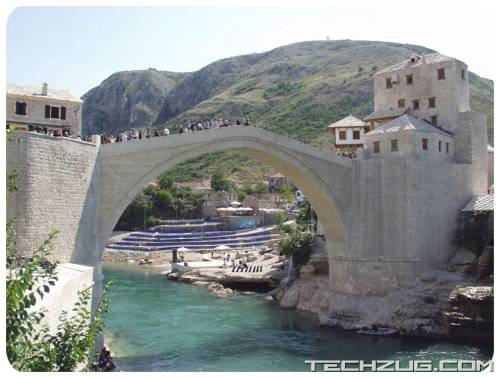 Worlds Most Interesting Bridges