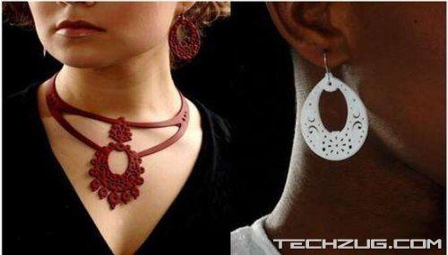 Eco Friendly Jewelry from Batacuda