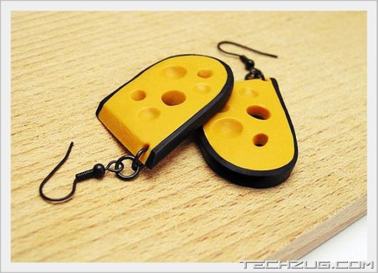 Interesting & Funny Earrings