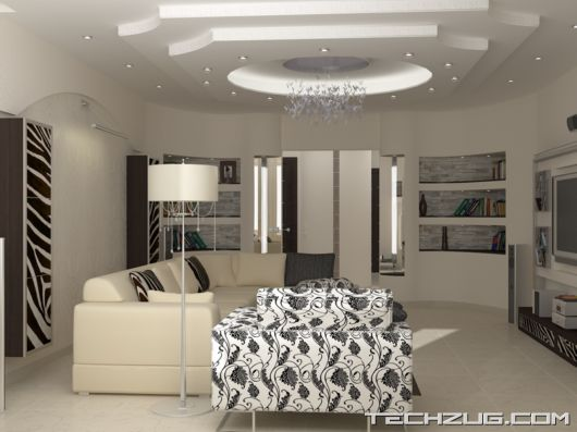 Wonderful Interior Designs