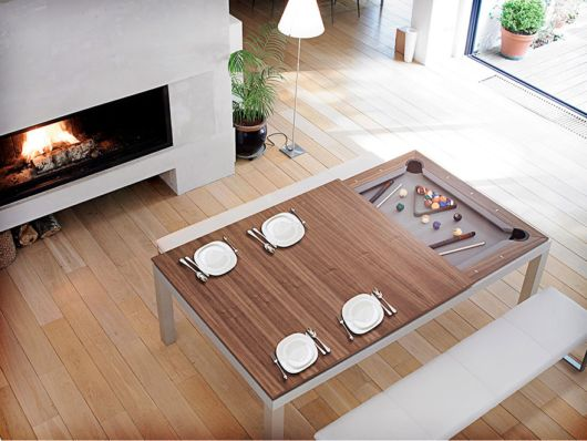 Awesome Tables You'd Love In Your Own Home