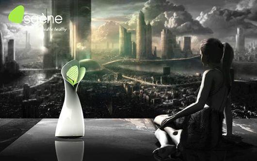 Breathe Healthy With Osgene