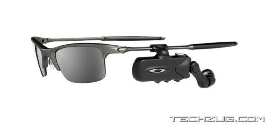 1GB Thumb Pro Bluetooth Mp3 Glasses
