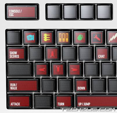Optimus Keyboard Gets Tag Price