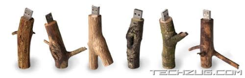 Unique USB Gadgets Collection