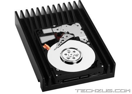 World's Fastest SATA Hard Drive