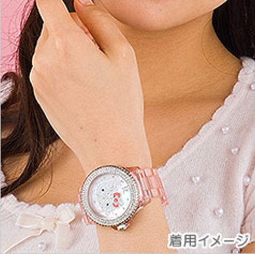 Hello Kitty Swarovski Watch - Limited Edition